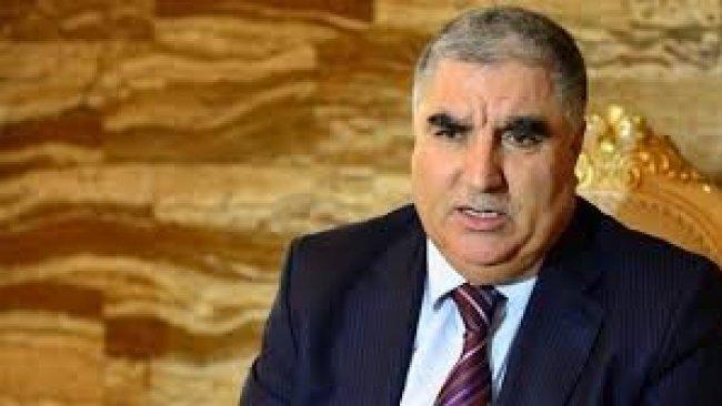 Şengal Kaymakamı'ndan Irak Başbakanı'na çağrı
