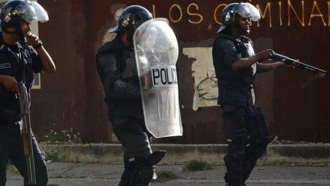 Venezuela'da çatışma: 23 ölü, 19 yaralı
