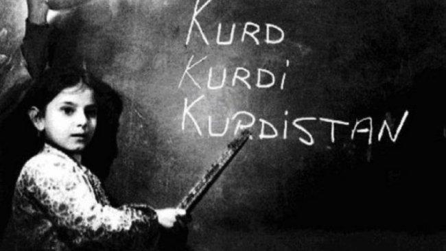 ABD'nin 'Küçük Kürdistan'ında Kürtçe ders olarak verilecek