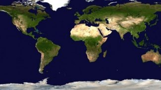 Bilimsel araştırma ortaya koydu...4 ülke kadar alan batacak!