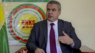 ENKS: Türkiye ile ilişkilerimiz zayıfladı