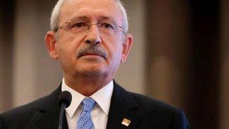 Kılıçdaroğlu: Kürtçe için yasal düzenleme yapılması gerekli