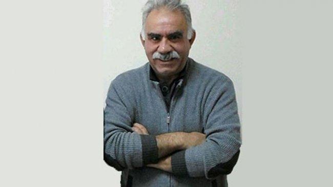 Öcalan: İmkan verilirse Rojava ve Suriye'de rol oynamaya hazırım