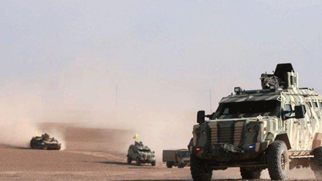 Rakka'da iki bombalı saldırı