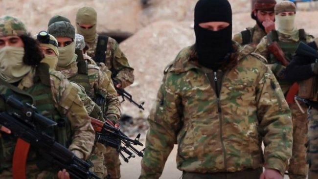 Rusya: Çok sayıda HTŞ üyesi öldürüldü