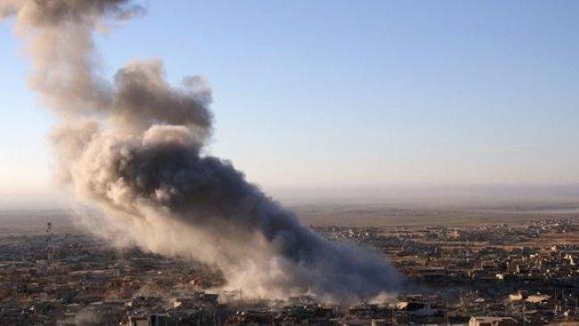 Şengal'de bomba yüklü araç saldırısı: 6 ölü