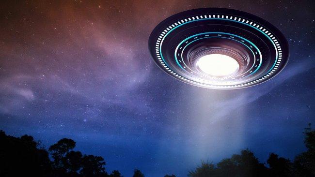 ABD'de 'UFO' gören pilotların sayısı arttı