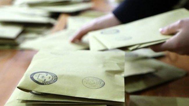 CHP'nin 'sandık kurulu' itirazı kabul edildi