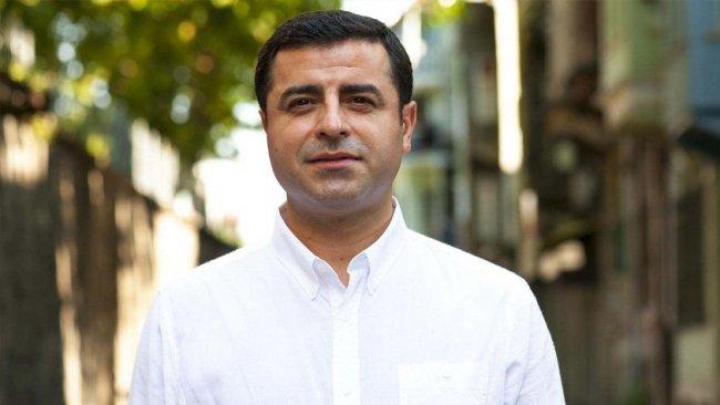 Erdoğan'ın, Öcalan'ın ardından sıradaki Kürt hamlesi Demirtaş'ın tahliyesi mi?