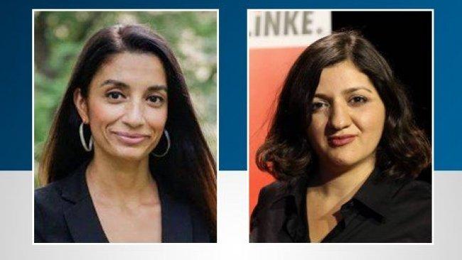 Kürt kadın siyasetçilerden büyük başarı..