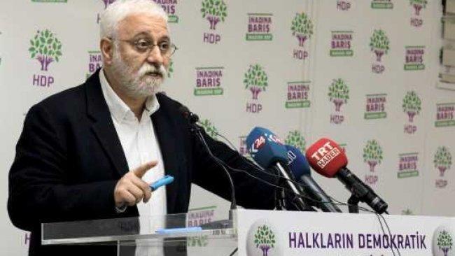 HDP: Kılıçdaroğlu'nun Kürtçe açıklaması çok önemli