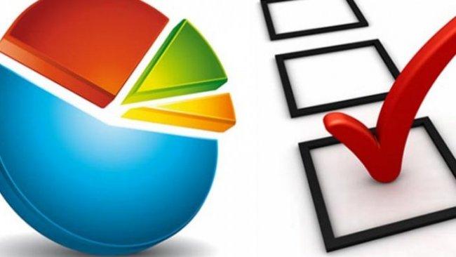 İki anket firması İstanbul sonuçlarını açıkladı.. Kim Önde?