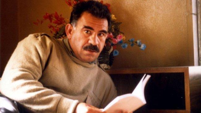 'Öcalan, Rojava'da kilit rol oynayabilir'