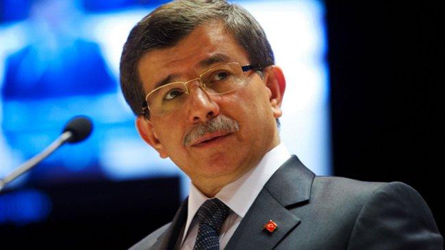 Parti kuracağı söylenen Davutoğlu cephesinde yeni gelişme