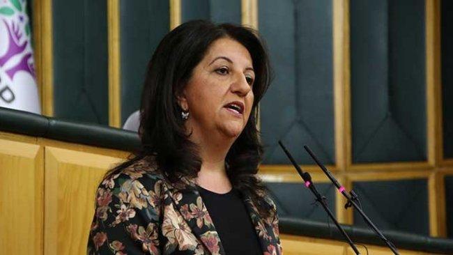 HDP'den 23 Haziran çağrısı: Oy farkını 250 bin yapalım