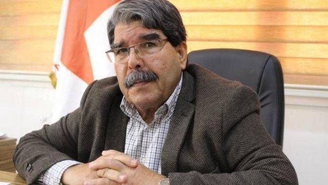 Salih Müslim: Öcalan'ın Suriye önerisi bizim de isteğimiz