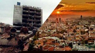 Sarajevo Günlüğü - Sonsuz Ateş - 2