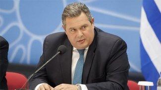 Yunanistan eski Savunma Bakanı: Kürdistan'ın bağımsızlığı çok yakında