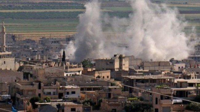 ABD'den İdlib açıklaması: Kabul edilemez