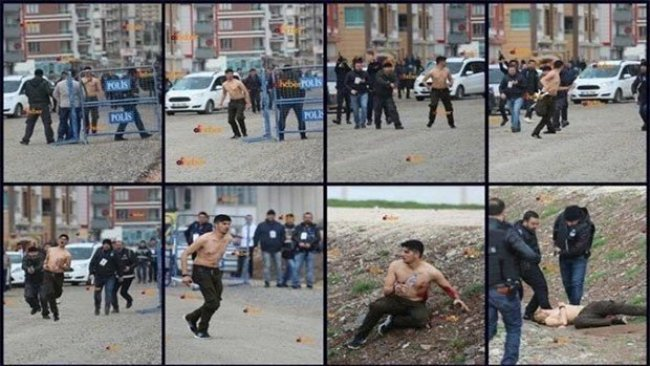 Kemal Kurkut olayında kriminal rapor çelişkisi