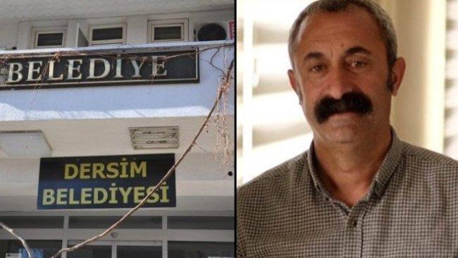 MHP'nin 'Dersim' tehdidine Maçoğlu'ndan yanıt