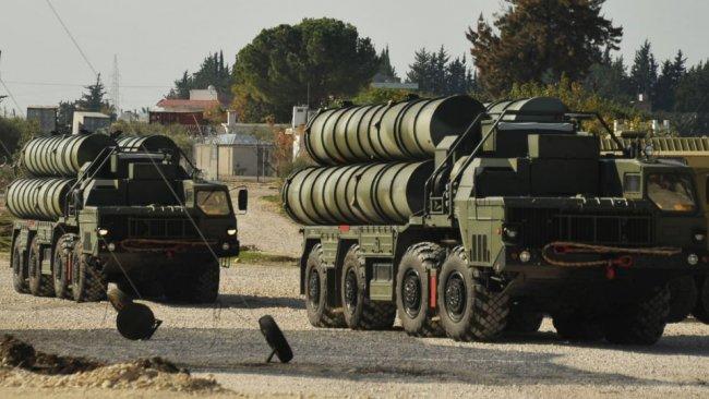 Pentagon: ABD, S-400 alımı hakkında Türkiye ile daha ileri görüşmelere hazır