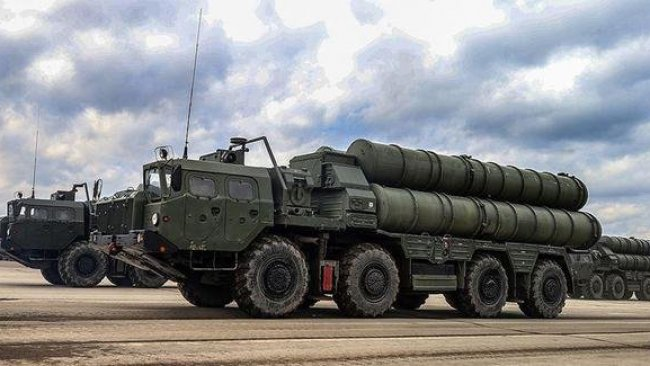 Rusya'dan yeni S-400 açıklaması: