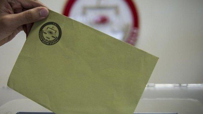 YSK, bir Kürt ilinde seçim iptali kararı verdi