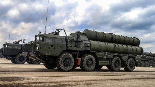 ABD'den Türkiye'ye S- 400 tehdidi: Sonuçları çok olumsuz olur