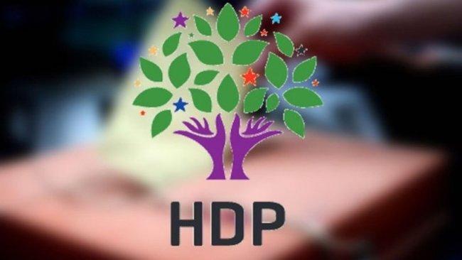 HDP, 23 Haziran seçimi için sahaya iniyor