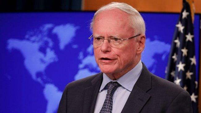 Jeffrey: ABD ve Rusya, Suriye krizini görüşüyor