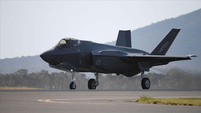 Lockheed Martin CEO'su: Türkiye'nin F-35'lerini diğer ülkelere satabiliriz