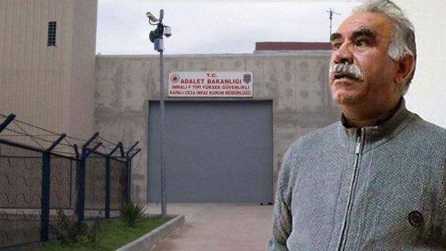 Öcalan'ın avukatlarından İmralı çağrısı