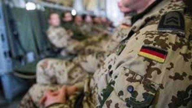 Spiegel: Rojava'da güvenli bölgeye Alman'ya destek verecek