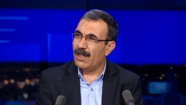 Aldar Xelil'den DSG ve Öcalan açıklaması