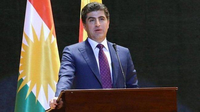 KCK'den Neçirvan Barzani'ye kutlama mesajı