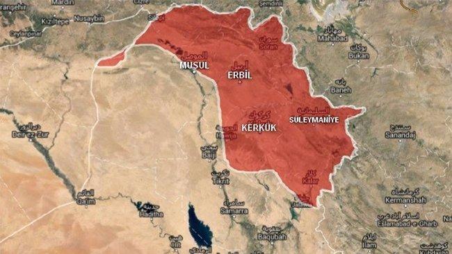 Kürt Parlamenterler 140. maddenin aktifleştirilmesi için harekete geçti