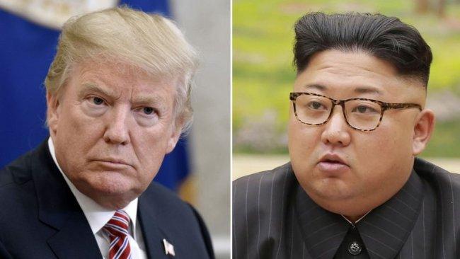 'Kuzey Kore, ABD ile müzakereleri yürüten heyet üyelerini idam ettirdi'