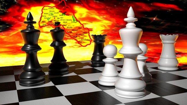 Ortadoğu'nun yakın geleceği