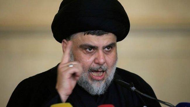 Sadr'dan Kerkük'e müdahale çağrısı