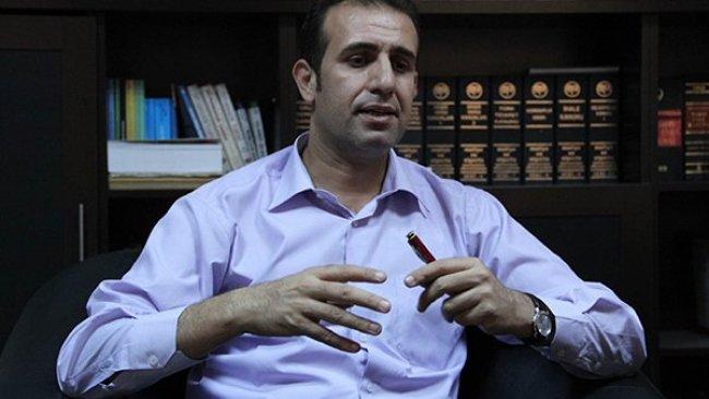 Vahap Coşkun: Öcalan'ın mesajlarında iki vurgu var