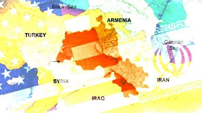 Barij Celalî: Olası İran-ABD Savaşı ve KCK ile YNK'ye Rağmen 3. Kürdistan