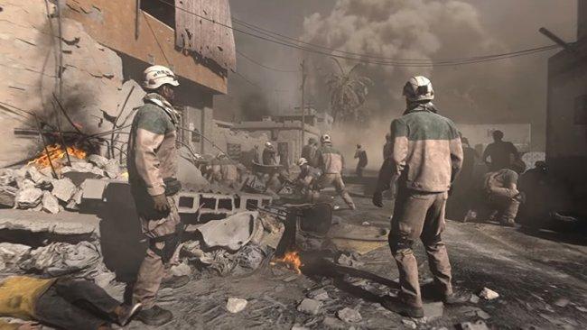 Dünyaca ünlü savaş oyununun yeni versiyonunun ilhamı Kürt Savaşçılar
