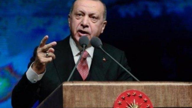 Erdoğan'dan af açıklaması