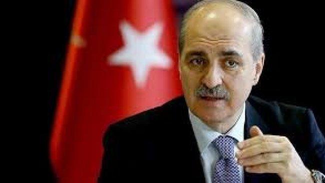 Kurtulmuş açıkladı! AK parti Kürt seçmeni nasıl ikna edecek?