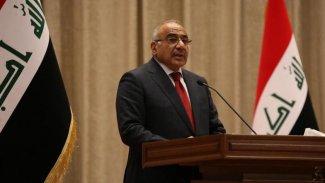 Abdulmehdi'den Kerkük açıklaması: Kürdistan Bölgesi ile işbirliği gerekli