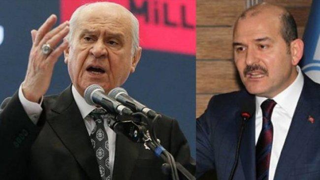 AK Parti'den rapor: Bahçeli ve Soylu, Kürt seçmeni olumsuz etkiliyor