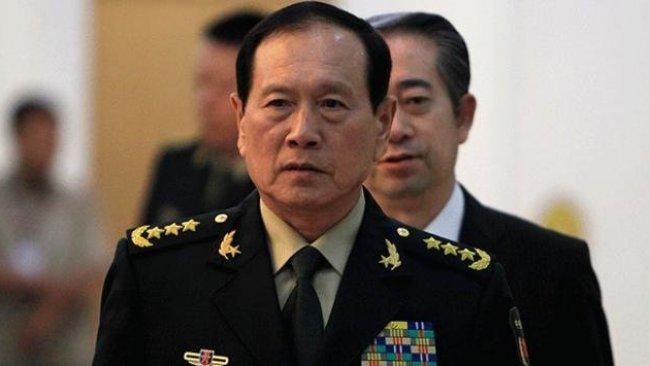 Çin Savunma Bakanı: ABD ile savaş felakete neden olur