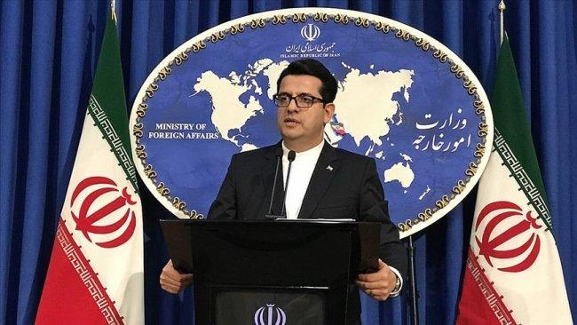 İran'dan ABD'ye 'şartsız görüşme' yanıtı
