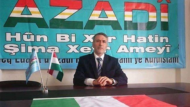 Sıdkı Zilan'dan bütün partilerden vekillere cezaevi çağrısı